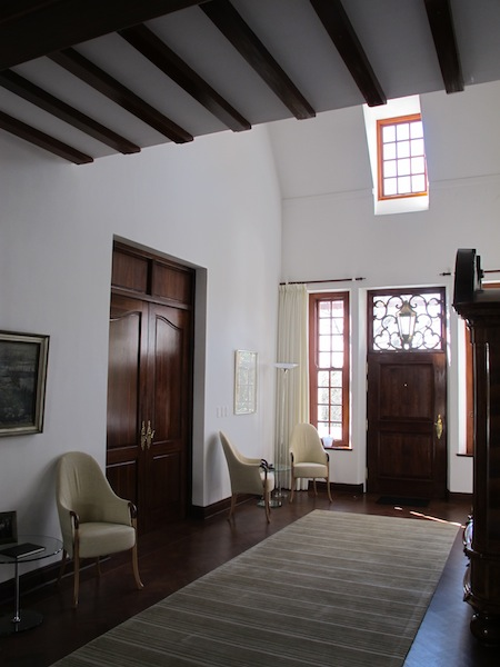 Ambassadorial Residence Tina Muwanga Amp Associates Architects